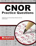 CNOR Exam Practice Questions