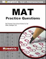 MAT Practice Questions