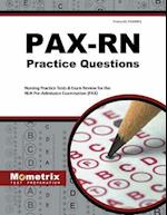 PAX-RN Practice Questions