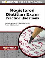 Registered Dietitian Exam Practice Questions