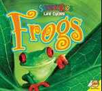 Frogs (Science Kids Life Cycles)