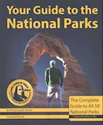 Your Guide to the National Parks (Your Guide to the National Parks)