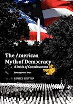 The American Myth of Democracy af Debra Sabia