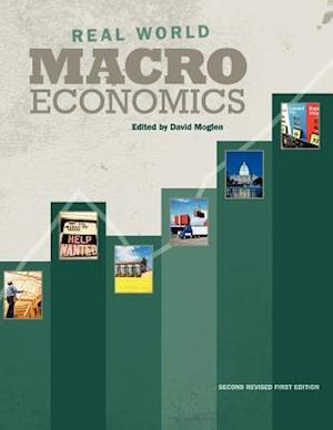 Real World Macroeconomics (Second Revised First Edition)
