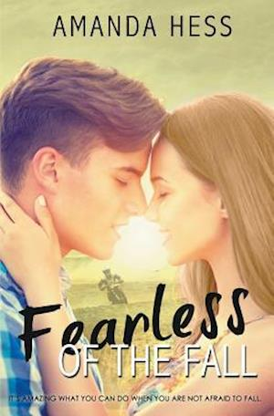Bog, paperback Fearless of the Fall af Amanda Hess