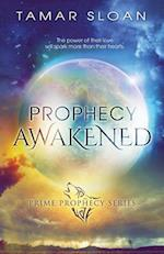 Prophecy Awakened (Prime Prophecy, nr. 1)