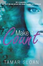 Make It Count (Touched by Love, nr. 1)