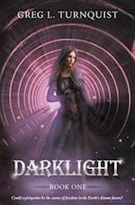 Darklight: A Coming of Age Fantasy