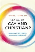Can You Be Gay and Christian?