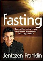 Fasting af Jentezen Franklin