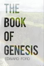 The Book of Genesis af Edward Ford