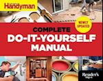 Complete Do-It-Yourself Manual