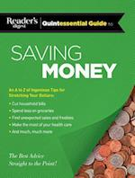 Reader's Digest Quintessential Guide to Saving Money af Reader's Digest