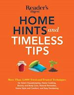 Home Hints and Timeless Tips af Reader's Digest