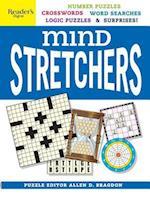 Mind Stretchers (nr. 1)