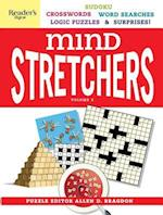 Mind Stretcher's (nr. 2)