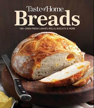 Taste of Home Breads