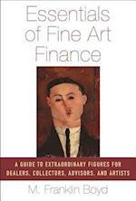 Essentials of Fine Art Finance