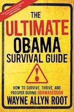 Ultimate Obama Survival Guide af Wayne Allyn Root