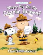 Where Did You Go, Charlie Brown? (Peanuts Great American Adventure)