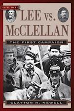Lee Vs. Mcclellan