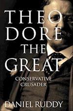 Theodore the Great af Daniel Ruddy