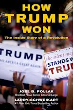 How Trump Won af Larry Schweikart, Joel Pollak