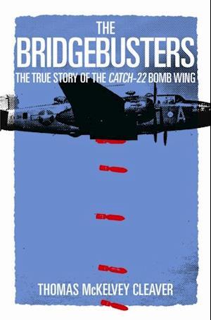 Bridgebusters af Thomas McKelvey Cleaver