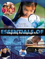 Essentials of Integrating the Language Arts af David Yellin
