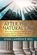 After the Natural Law af John Lawrence Hill