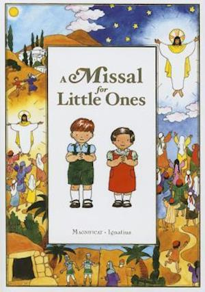 A Missal for Little Ones