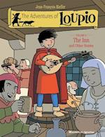 The Inn and Other Stories (Adventures of Loupio, nr. 4)
