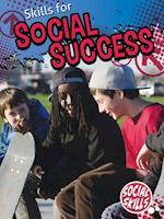 Skills for Social Success af Meg Greve