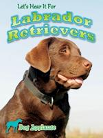 Let's Hear It for Labrador Retrievers (Dog Applause)