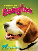 Let's Hear It for Beagles (Dog Applause)