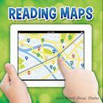 Reading Maps af Ann Matzke