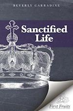 The Sanctified Life af Beverly Carradine