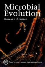 Microbial Evolution (Cold Spring Harbor Perspectives in Biology)