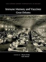 Immune Memory and Vaccines: Great Debates af Shane Crotty