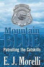 Mountain Blue af E. J. Morelli
