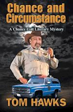 Chance and Circumstance (Chance Colt Literary Mystery, nr. 1)