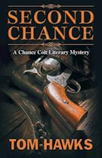 Second Chance (Chance Colt Literary Mystery, nr. 2)