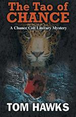 The Tao of Chance (Chance Colt Literary Mystery, nr. 4)