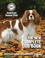The New Complete Dog Book (COMPLETE DOG BOOK)