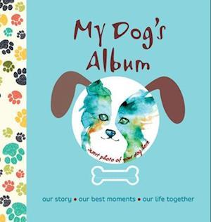 My Dog's Album