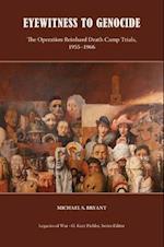 Eyewitness to Genocide (Legacies of War)
