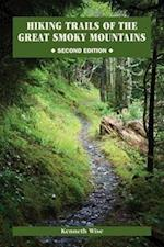 Hiking Trails of the Great Smoky Mountains (Outdoor Tennessee Series)