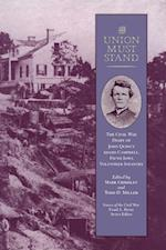 Union Must Stand (Voices Of The Civil War)