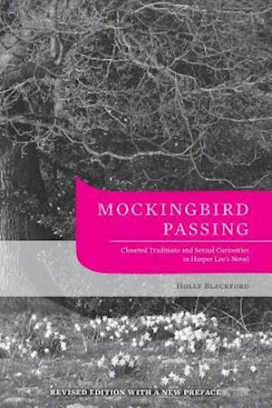 Bog, paperback Mockingbird Passing af Holly Blackford