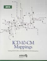 ICD-10-CM 2015 Mappings